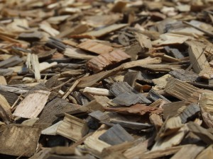 Plaquettes de bois (Wood Chips) © Flickr, 8mitsu, 2007