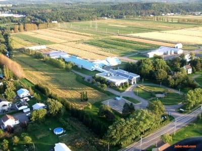 Centre de Développement Bioalimentaire du Québec