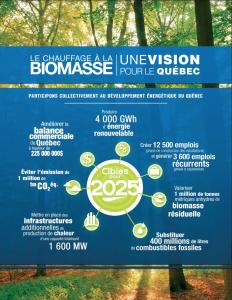 Brochure_Vision Biomasse Québec